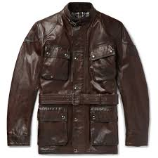 belstaff trialmaster leather jacket 1 350
