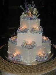 wedding cakes with lights. Modren Wedding Stylish Wedding Cakes With Lights Cake On  Light Up Snowflake 13 E