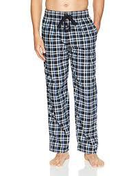 Fruit Of The Loom Sleep Pants Size Chart Fruit Of The Loom Mens Woven Pajama Pant