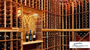 wine cellar storage unless your house is build in the you have to build  your own . wine cellar ...