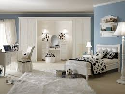 white teen furniture. Teens Room : Classic Cool Teen Bedrooms With White Furniture Set As Well Within N