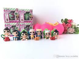 Lol Surprise Baby Dolls Lol Surprise Doll Ba Dolls Lovely Kids Dress