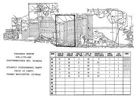 Choctawhatchee Bay Tide Chart H10427 Nos Hydrographic Survey Choctawhatchee Bay