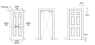 Bedroom Door Dimensions Average Bedroom Door Width Bathroom Doors Size  Bedroom Door Size Fantastic Typical Master . Bedroom Door Dimensions ...