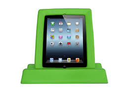 big grips frame for ipad 2 3 or 4 and stand bundle