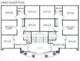 small home office floor plans. Business Plan Floor For Small Businesses Sensational Home Office Building Plans Commercial Elevation Designs Pdf Template