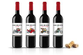 Design Your Own Wine Bottle Labels Portfolio Of Graphic And Creative Design Works On Wine