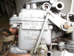 kohler 25 hp carburetor adjustment lawnsite what is the initial setting for the idle mixture screw on a kohler 25 hp the keihin carburetor the carburetor is on toro z325