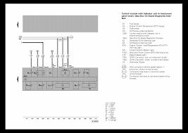 repair guides passat (2 8l engine motronic multiport fuel Bluebird Bus Wiring Schematics at Wiring Diagram Bluebird Rear Door