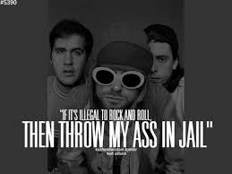 40 Rock N Roll Quotes 40 QuotePrism New Rock And Roll Quotes