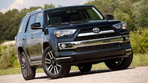 2014 Toyota 4-Runner 4×4 Limited: A Lesson in Dual Lifestyle ...
