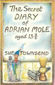 Image result for adrian mole