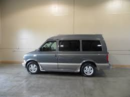 Wheelchair Van Oasis | Vans Available Soon