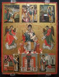 Картинки по запросу картинки спиридон Тримифунтский