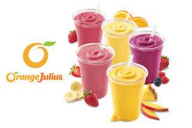 Dairy Queen Light Smoothie Vegan Orange Julius Dairy Free Menu Options And Allergen Notes
