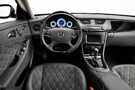 mercedes cls 55 amg interior - Google Search   Hot Rods ...