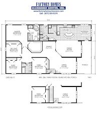 4 br mobile home fancy inspiration ideas bedroom homes 1