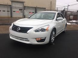 2016 nissan altima at united motor cars llc in paterson nj