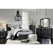 Ashley Signature Design Amrothi Queen Bedroom Group - Item Number: B257 Q  Bedroom Group 1