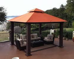 Deck Outdoor Canopy Tent