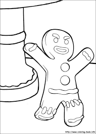 Small Picture 178 best shrek images on Pinterest Shrek Coloring pages and