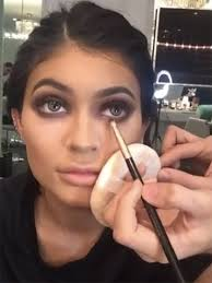 kylie jenner s hair makeup routine spends two hours to get her signature look hollywood life