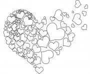 2:53 art tube 354 935 просмотров. Heart Coloring Pages To Print Heart Printable