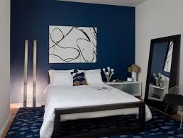 bedroom paint colors with dark brown furniture blue curtain grey headboard bed soft brown curtain simple