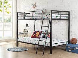 metal bunk bed. Home Metal Bunk Bed