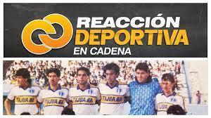 Historia el equipo se funda en 1989 bajo la segunda división, este. Reaccion Deportiva En Cadena Video El Capitan Del Inter De Tijuana