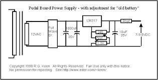 schematic labs the wiring diagram geo s effects schematics schematic