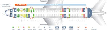 Boeing 757 Seating Chart Us Airways Seat Map Boeing 757 200 American Airlines Best Seats In The