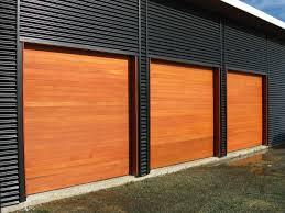 Modern Wood Garage Door Uk Fresh Wooden Garage Doors Lowes New ...