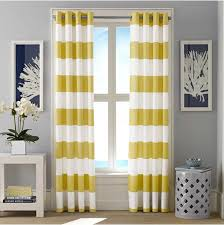 unique curtains  reviews kids s and white the land of nod kids