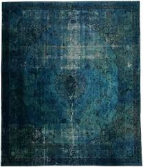 vintage overdyed rugs rug fashionable rug source loom rugs vintage rug rugs blue fashionable rug