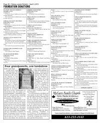 Ottawa jewish bulletin 2010 04 05(inaccessible) by The Ottawa Jewish  Bulletin - issuu