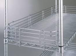 super erecta wire shelves