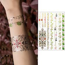 Geometrický Dočasné Tetování Hledat Na Zsers