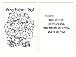 Small Picture Happy Mothers Day Wishes Card Coloring Pages Coloring Pages
