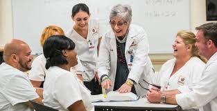 Nursing School in Tampa, Florida   Jersey College