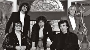 the traveling wilburys collection al