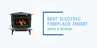 reviews of the best electric fireplace inserts in 2018