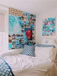 college dorm room decor dorm room