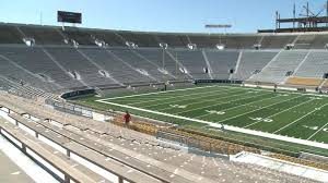 Notre Dame Releases New Pricing Structure For Football Tickets