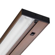plug in cabinet lighting. Juno 12.43-in Hardwired/Plug-in Under Cabinet Fluorescent Light Bar Plug In Lighting
