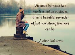 Beautiful Long Distance Love Quotes Best of Encouraging Long Distance Relationship Quotes To Keep You Going