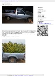 This pickup truck full of weed is the best deal going on ...