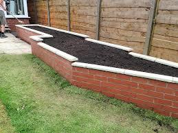garden landscaping project in marple