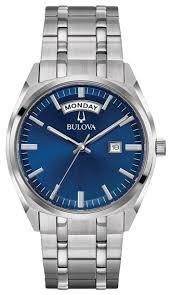 Купить Наручные <b>часы BULOVA 96C125</b> в интернет-магазине на ...