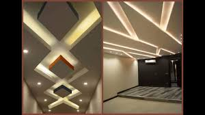 False Ceiling Design For Reception Area Latest False Ceiling Design Ideas Pop Gypsum For Bedroom And Hall Plan N Design